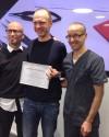 Curriculum Implanty Periodontologia – Hurzeler / Zuhr Monachium