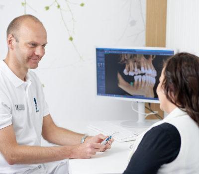 aquarius 1158 - Proteza na implantach – nowoczesne rozwiązanie zastępujące protezy ruchome