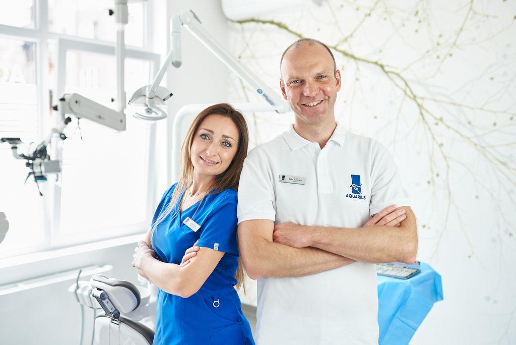 , Umów się nakonsultacje, Dobry dentysta, stomatolog Aquarius Bełchatów