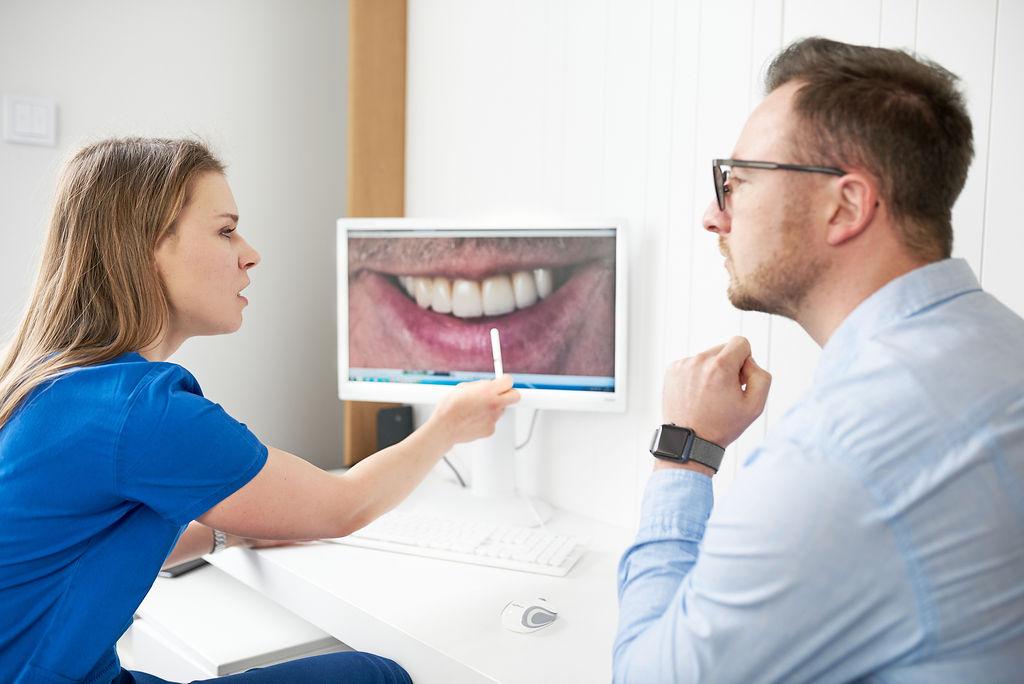 , Ortodoncja <span>Bełchatów</span>, Dobry dentysta, stomatolog Aquarius Bełchatów