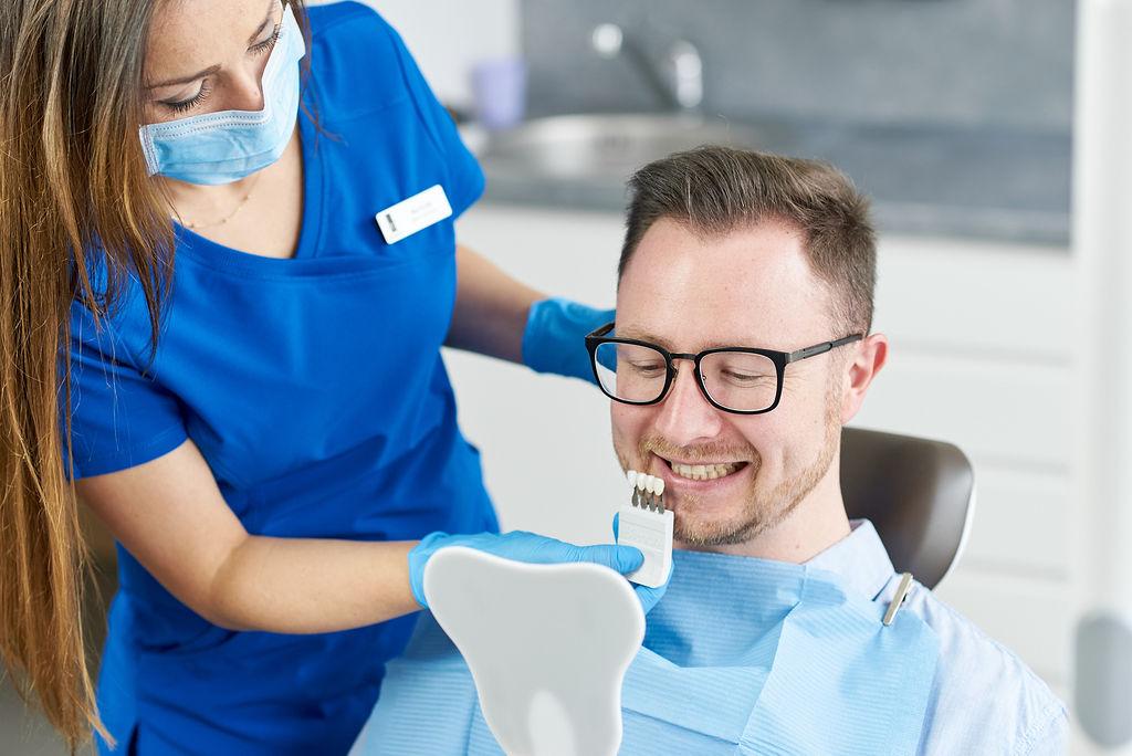 , Stomatologia estetyczna <span>Bełchatów</span>, Dobry dentysta, stomatolog Aquarius Bełchatów