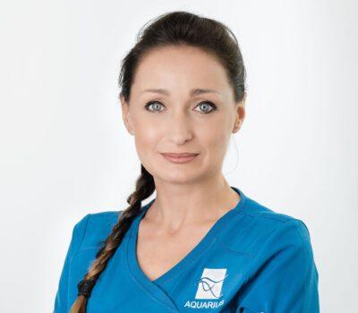Maja Poryzala - Poznaj zespół Aquarius